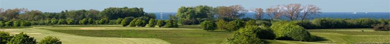 Golfplatz Hohen Wieschendorf - Panorama
