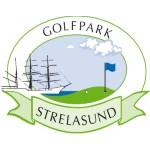 Logo Golfpark Strelasund