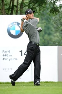 Martin Kaymer - BMW International Open