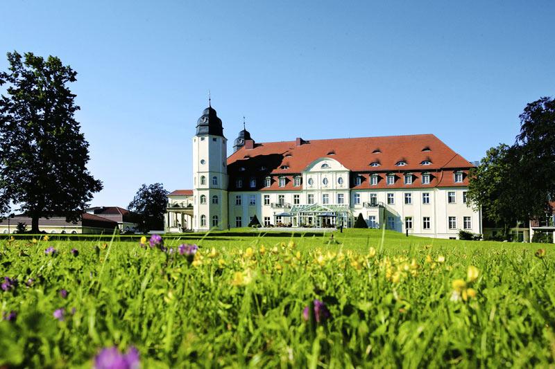 Radisson Schloss Fleesensee