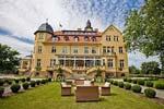 Schlosshotel Wendorf in Mecklenburg