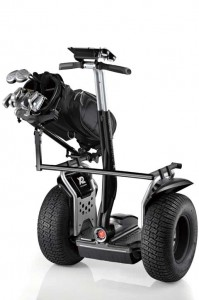 segway-x2-Golf