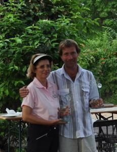 Golfclub Van der Valk Serrahn - Clubmeister 2011