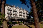 Golfhotel auf Usedom - Strandhotel Heringsdorf