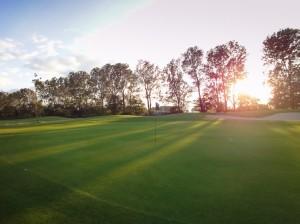 Sunset Golf Warnemünde