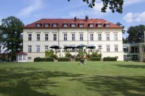 Golfhotel in Mecklenburg-Vorpommern - Schloss Teschow