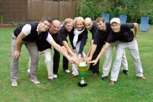 UNIGOLF-Team Greifswald