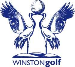 Logo WINSTONgolf