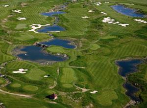 Eikhof - Ostsee Golf Resort Wittenbeck