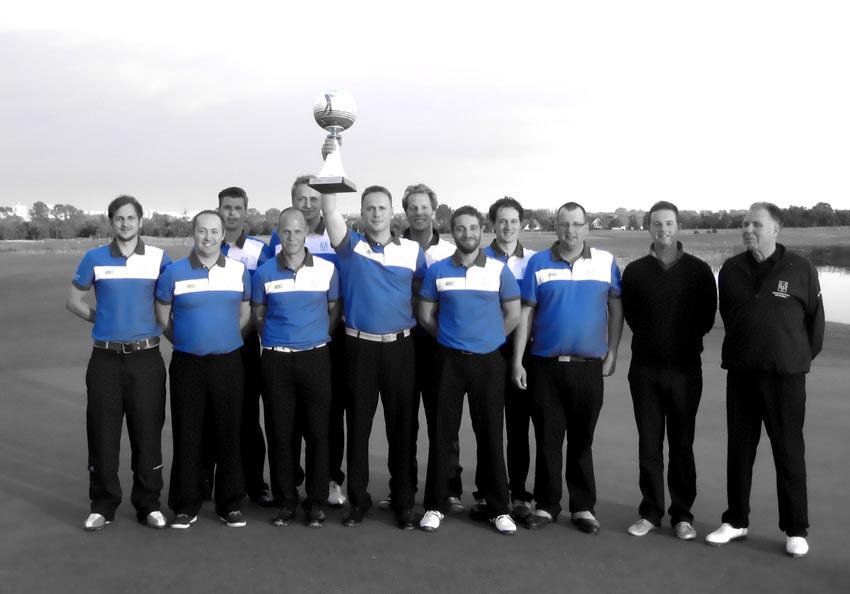 Wittenbeck Landesmeister 2012