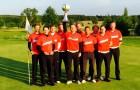 6. Meisterschaftstitel für das Team vom Ostsee Golf Club Wittenbeck