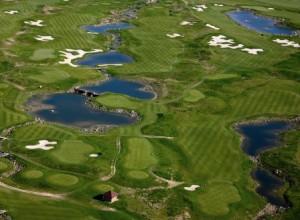 Ostsee Golf Club Wittenbeck - Eikhof