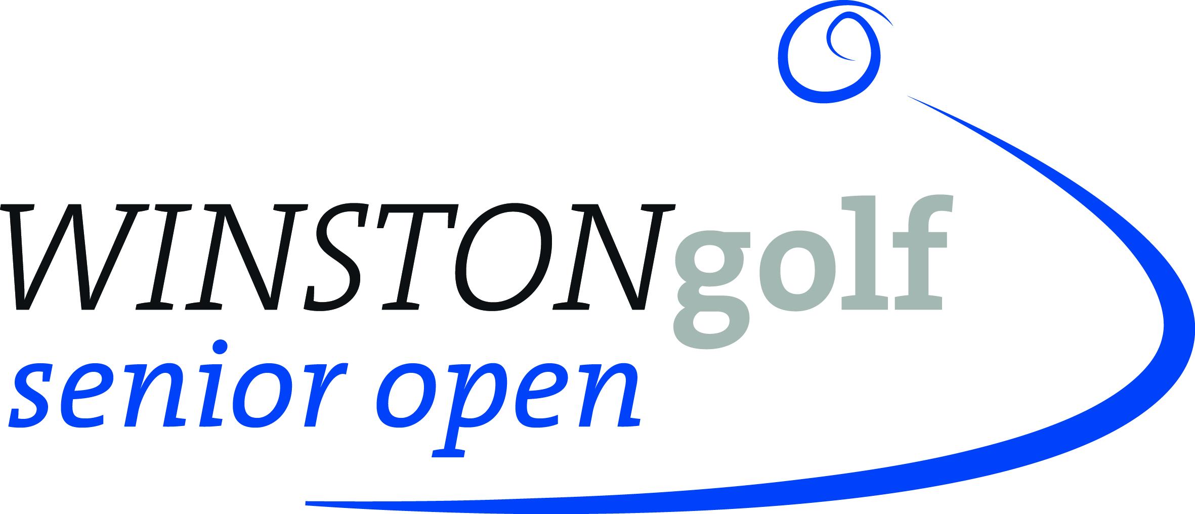 WINSTONgolf Senior Open